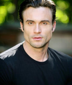 Photo of Daniel Goddard