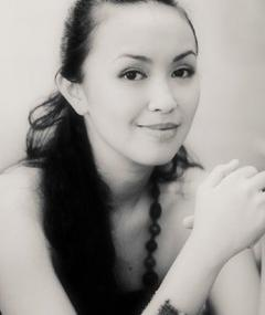 Photo of Kalila Aguilos