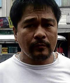 Photo of Soliman Cruz
