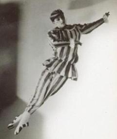 Photo of Alan Carter