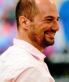 Photo of Anthony Weintraub