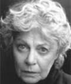 Photo of Barbara Dennek