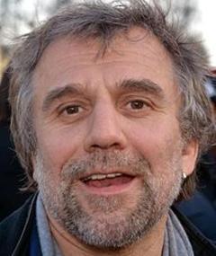 Photo of Christophe Offenstein