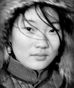 Photo of Khulan Chuluun