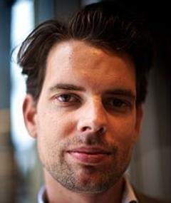 Photo of Alec Schulmann
