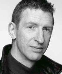 Photo of Greg Kramer
