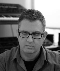 Photo of Jeff McIlwain