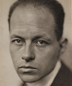 Photo of Pierre Drieu la Rochelle