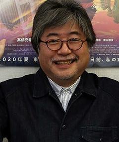 Photo of Juro Sugimura