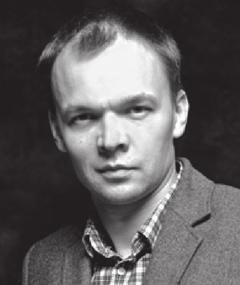 Photo of Donatas Zvalionis