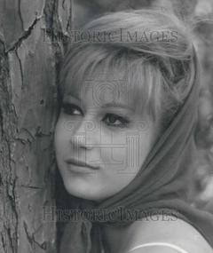 Photo of Rita Klein