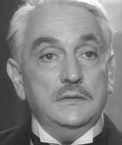 Photo of Jean-Paul Moulinot