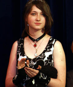 Photo of Madeleine Budd
