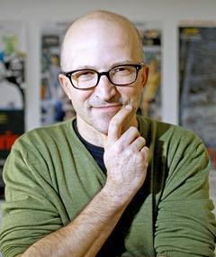 Photo of Thierry Spicher