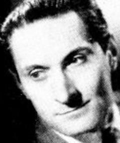 Photo of Pierre Moncorbier