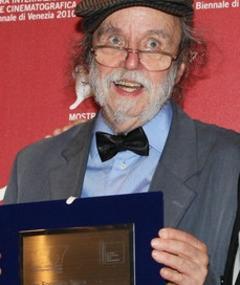 Photo of Noël Burch
