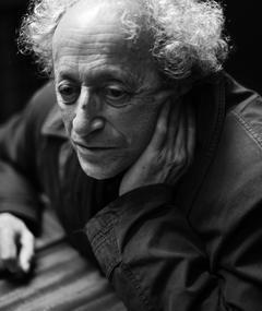 Photo of Bernard Noël