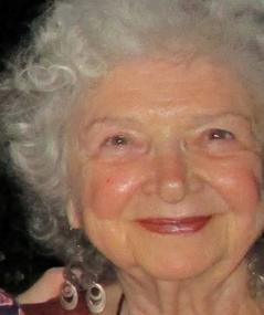 Photo of Ruth Goring
