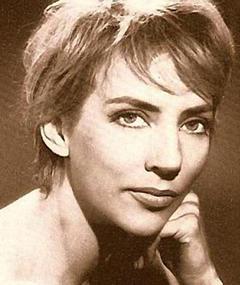 Photo of Ursula Kubler