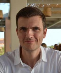 Photo of Oliver Göbel