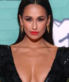 Photo of Rita Pereira Marques