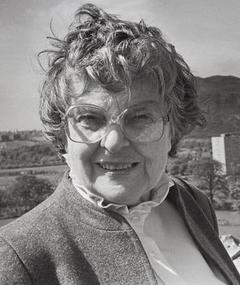 Photo of Helen Crummy