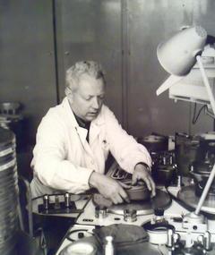 Photo of Zdeněk Stehlík
