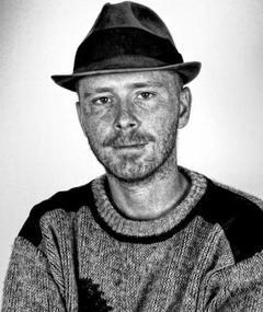 Photo of Kristján Lodmfjörd