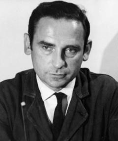 Photo of Pierre Trabaud