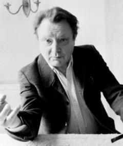 Photo of Roland Dubillard