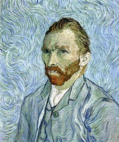 Foto de Vincent van Gogh