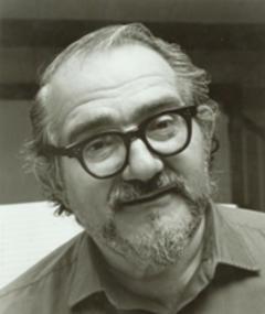 Photo of Meyer Kupferman