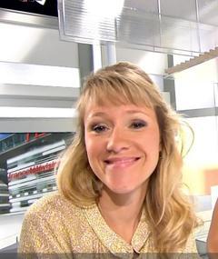 Photo of Marilyne Dubreuil