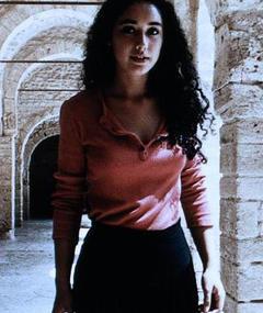 Photo of Ghalia Lacroix