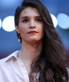 Photo of Penelope Tsilika