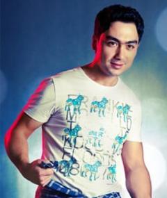 Photo of Adiz Rajabov