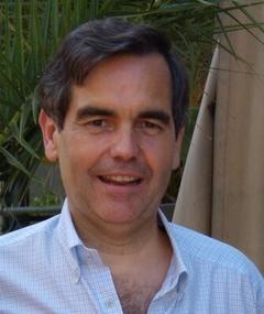 Photo of Paco Sañudo
