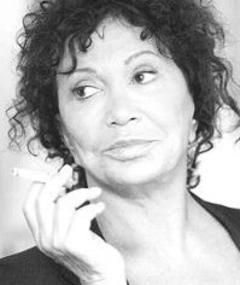 Photo of Paila Pavese