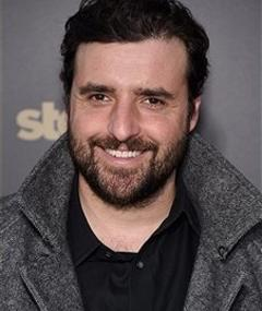 Photo of David Krumholtz
