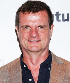 Photo of Michael Cumpsty