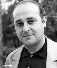 Photo of Jesús Puente