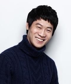 Photo of Jin Seon-kyu