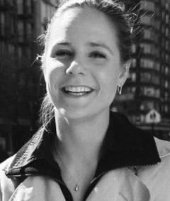Photo of Sabine Krayenbühl