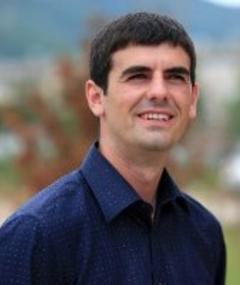 Photo of Latif Hasolli