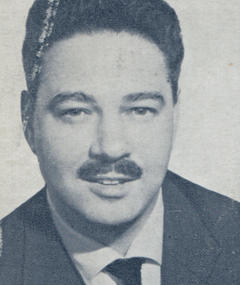 Photo of M. Philippe-Gérard