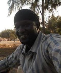 Photo of Divine Bamba