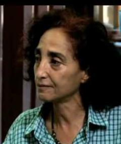 Photo of Fatima Ben Saïdane
