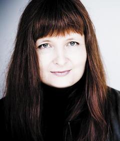 Photo of Christina Pluhar