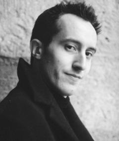 Photo of Damien Guillon