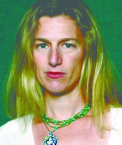 Photo of Ricki Stern